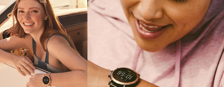 Ladies smartwatches