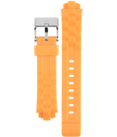 AADH2105  ADH2105 Cambridge  Bracelet Caoutchouc Orange