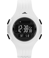ADP3264 Questra 42mm White active sports watch