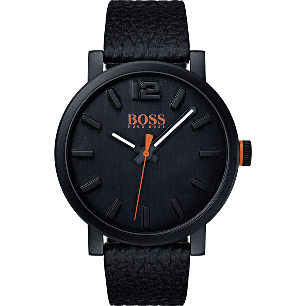 montre hugo boss boss orange 1550038 bilbao ean 7613272239899. Black Bedroom Furniture Sets. Home Design Ideas