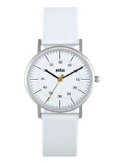 BN0011WHWHL BN0011 33mm White Design Lady Watch