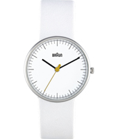 BN0021WHWHL BN0021 31mm White Design Lady Watch