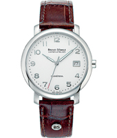 17-13016-223 Momento Classic Gents Quartz Watch with Date
