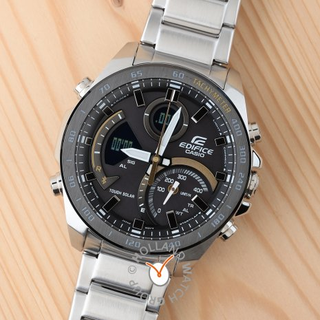 Casio Edifice montre 2019