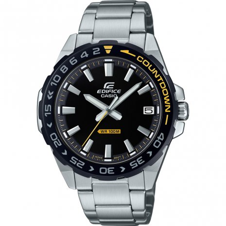 Casio Edifice Classic montre