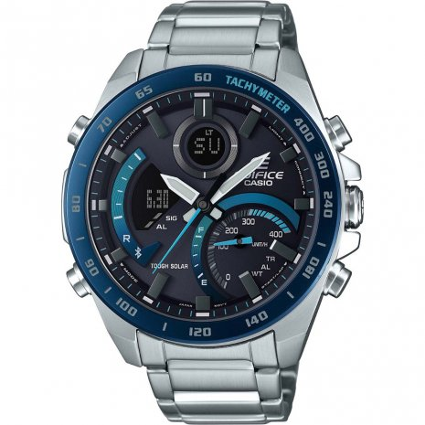 Casio Edifice Bluetooth Connected montre