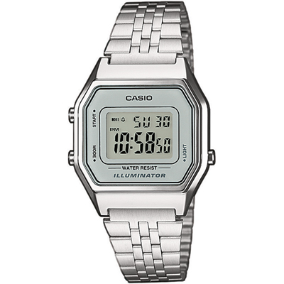 Casio LA680WEA-7EF montre