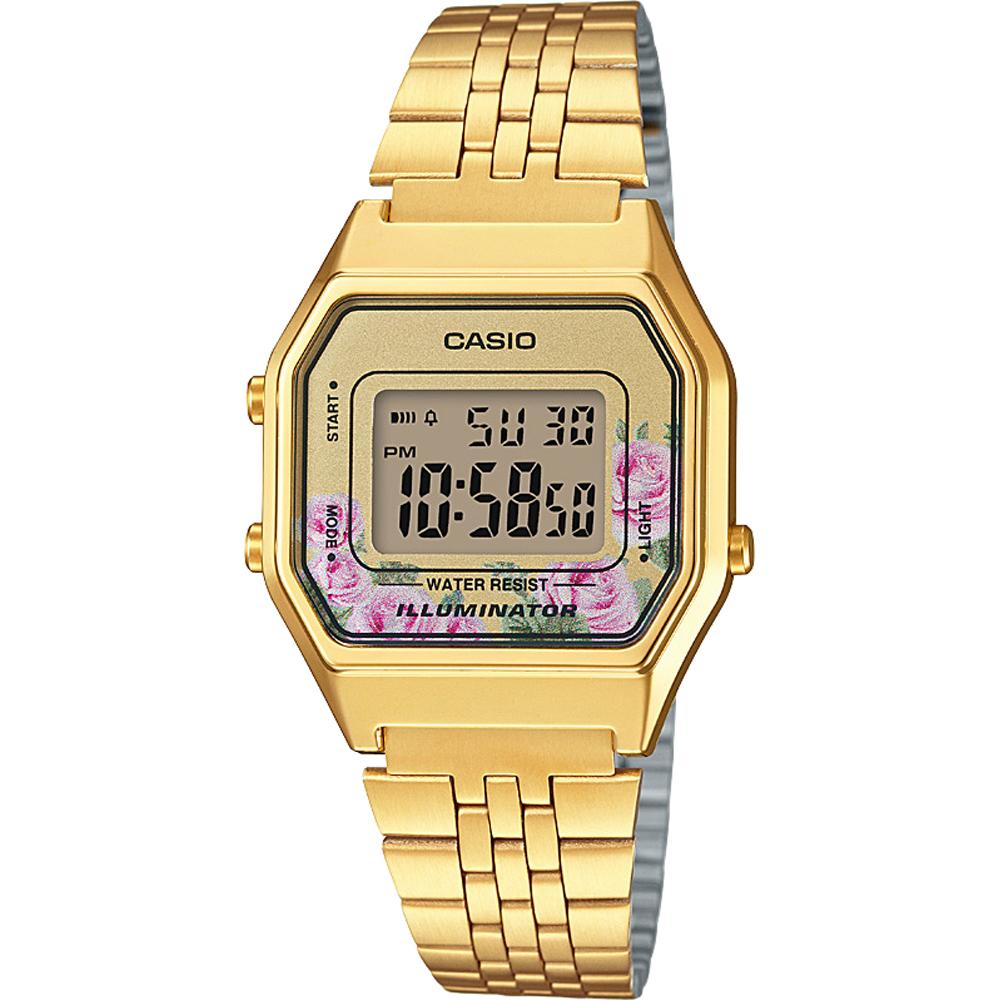 Montre Casio La680wega • Retro 4cef Numérique Ean4549526178535 fy7Ib6Ygv
