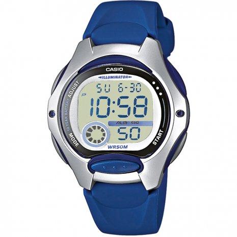 Casio LW-200-2AVEF montre