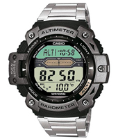 SGW-300HD-1AVER  49.20mm Watch with Alti & Barometer