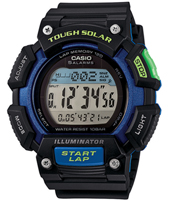 STL-S110H-1BEF  52.70mm Runners Lap Timer Watch