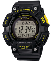 STL-S110H-1CEF  52.70mm Runners Lap Timer Watch