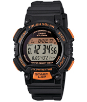 STL-S300H-1BEF  36mm Runners Lap Timer Watch