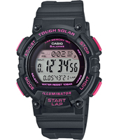 STL-S300H-1CEF  36mm Runners Lap Timer Watch