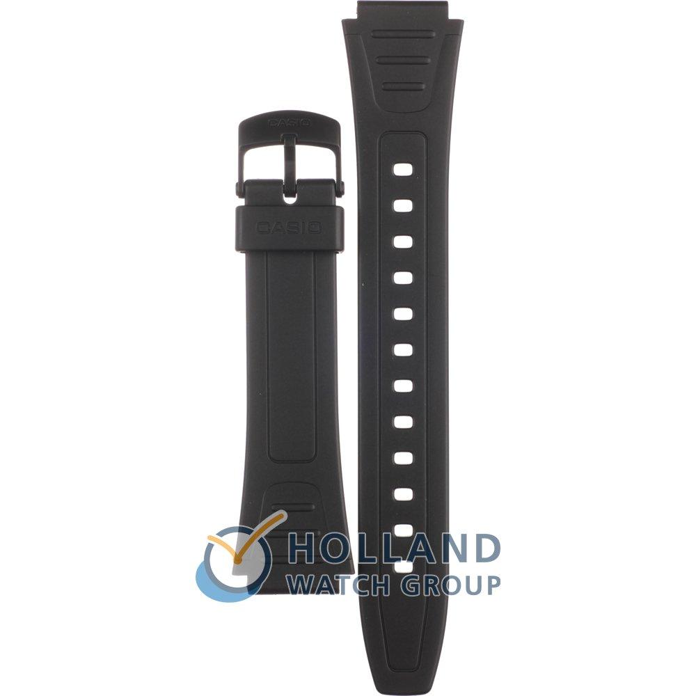 bracelet montre casio w-800h