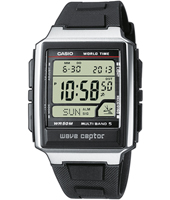 WV-59E-1AVEF  39mm Radio Controlled Watch
