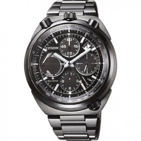 Citizen Promaster Land Flyback montre