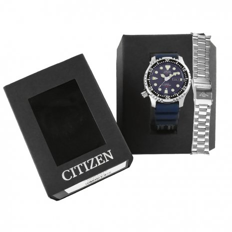 Citizen Promaster Sea montre