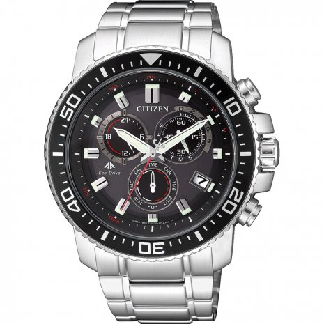 Citizen AS4080-51E montre