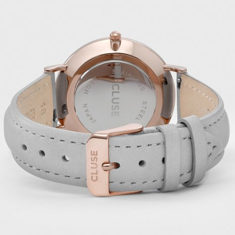 Cluse montre Or Rose