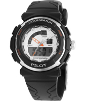 CW270 Pilot Kids Ana-Digi Watch