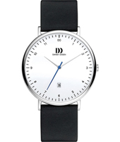 IQ12Q1188 Design by Jan Egeberg 41mm Design gents quartz watch