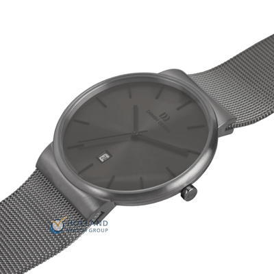 Danish Design montre gris