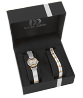 IV65Q1142SET  23mm Ladies Gift Set with Watch and Bracelet