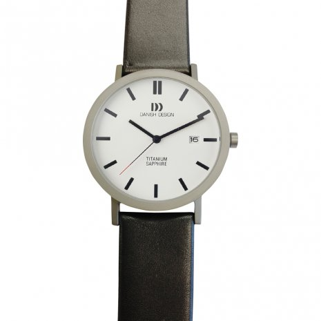 Danish Design Titanium montre