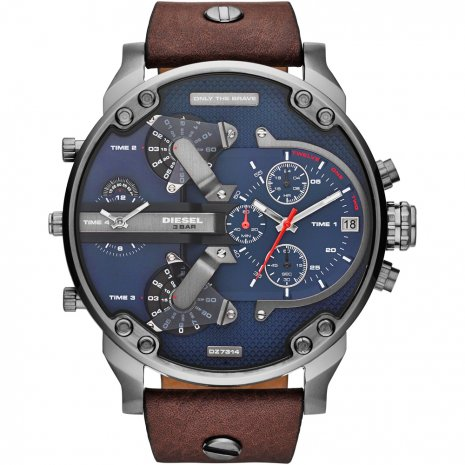 Diesel Mr. Daddy 2.0 montre