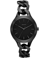 NY2219 Chambers Black Lady Trend Watch
