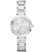 NY2398 Stanhope Mini Silver ladies quartz watch