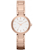 NY2400 Stanhope Mini Rose Gold Ladies Quartz Watch