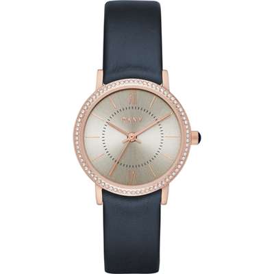 DKNY Willoughby Small montre