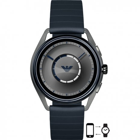 Emporio Armani Connected montre