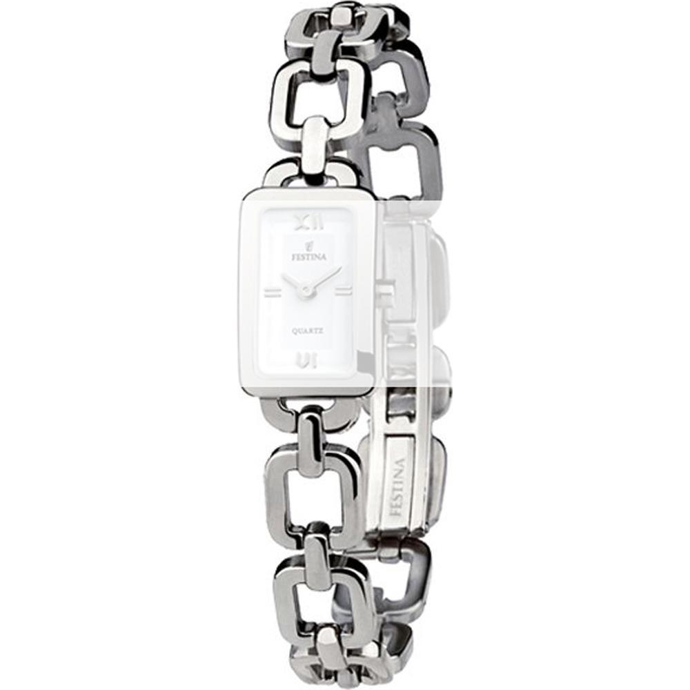 Bracelet Festina BA02217 F16150 • Revendeur officiel • Montre.be 8739259c80a1