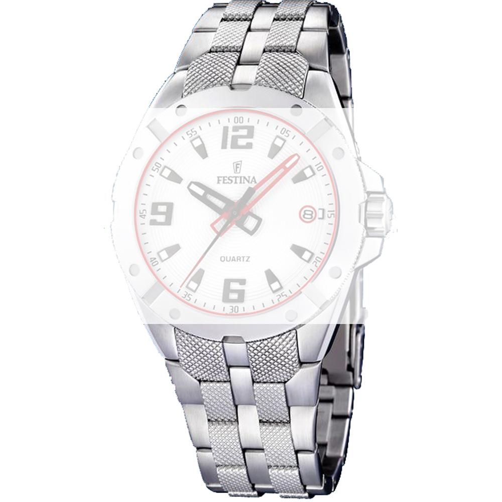 Bracelet Festina BA02922 F16390 • Revendeur officiel • Montre.be 78c35ec47e2e