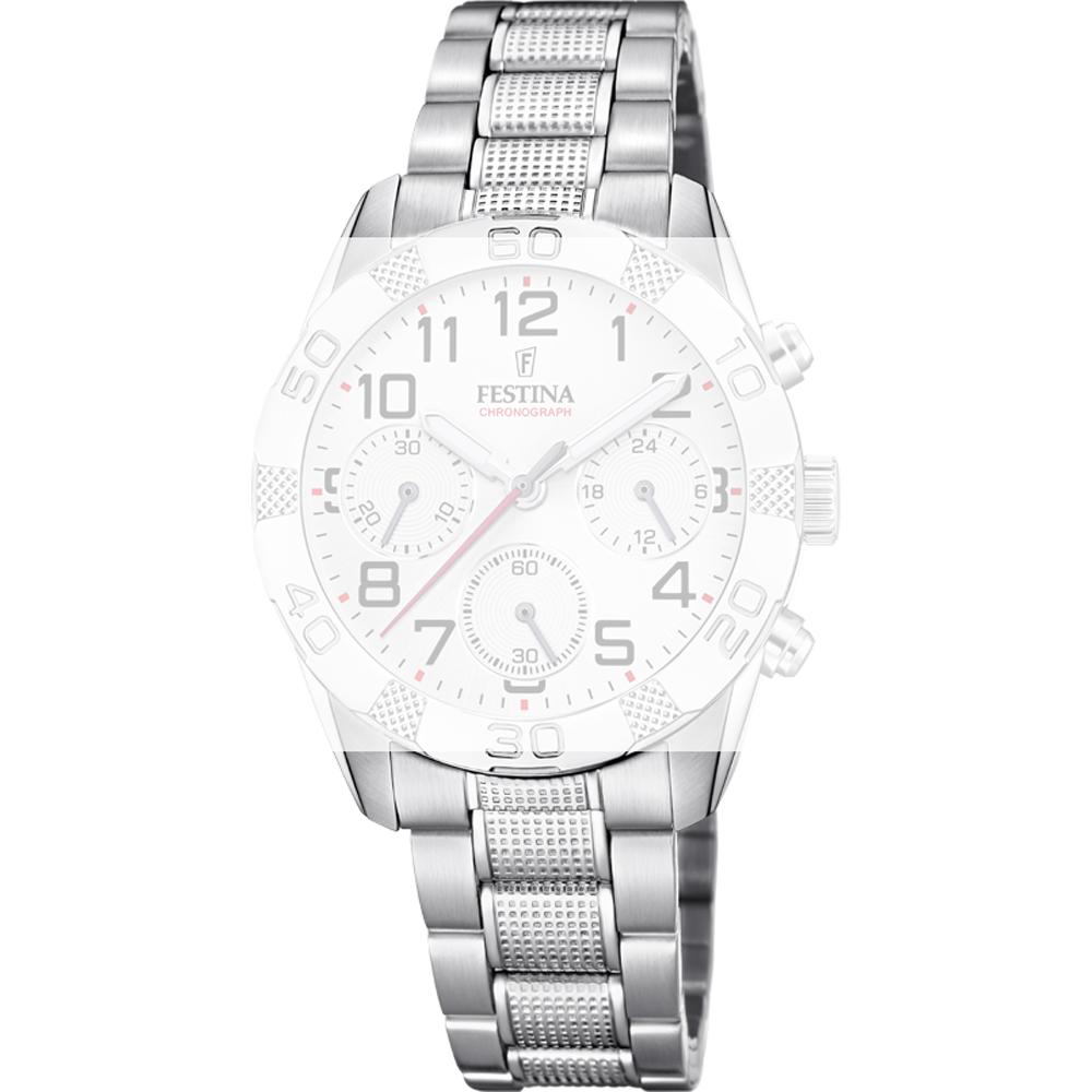 Bracelet Festina BA04136 F20345 • Revendeur officiel • Montre.be 530261e66753