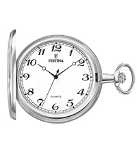 F2022/1 Pocket Watch 49mm