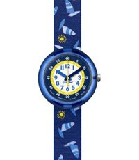 FPNP011 Blue Summer 30mm