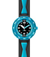 FCSP016 Get It In Blue! 34mm