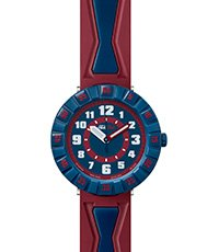 FCSP038 Get It In Navy 34mm