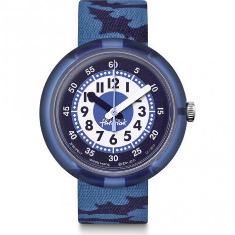 Flik Flak Night Guards montre