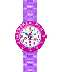 FCSP060 Purple Garden 34mm