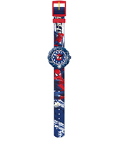 FLSP001 Spider-Cycle Swiss Made Boys Watch