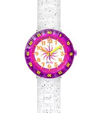 FCSP034 Swirly Glitter 34mm