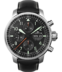 705.21.11 Flieger Professional 43mm