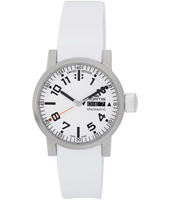 623.10.42 Spacematic 40mm Swiss Automatic Watch with DayDate