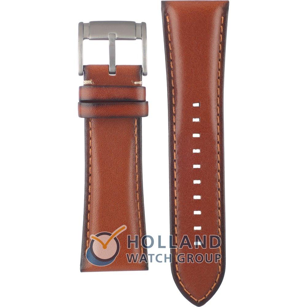 • Flynn Montre Revendeur Officiel Bracelet Abq2111 Fossil be 5ARL4jq3