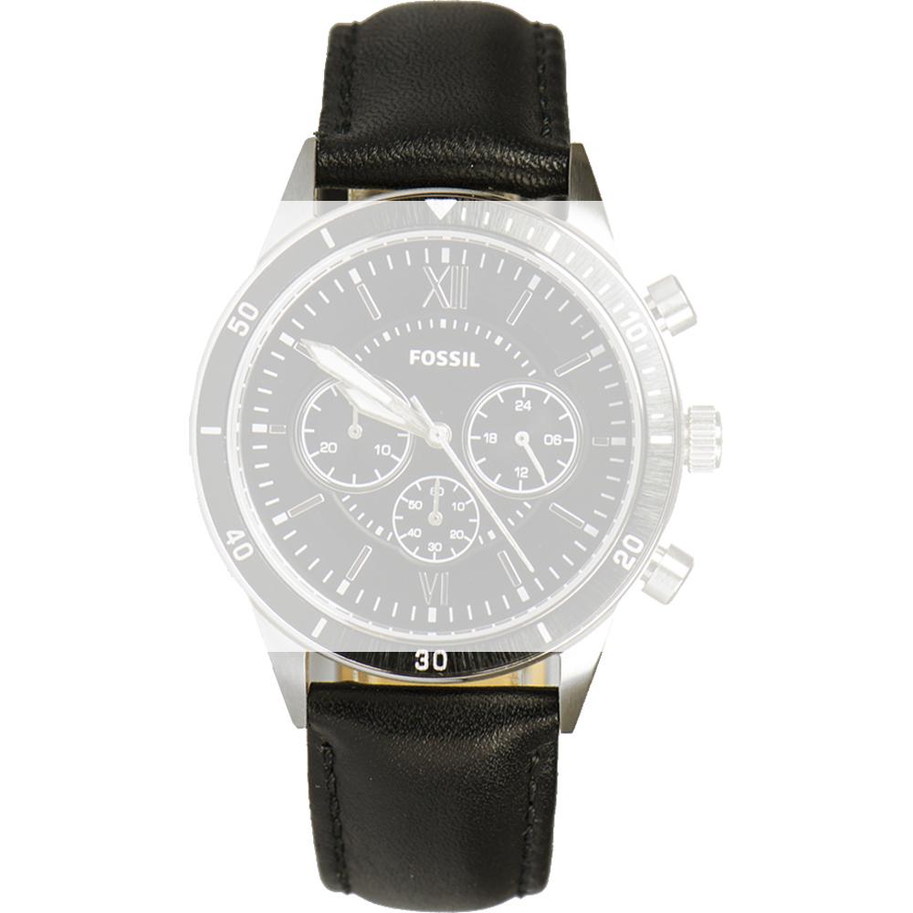 Flynn Sport Bracelet Fossil Bracelet Abq2228 4AL35cjqR